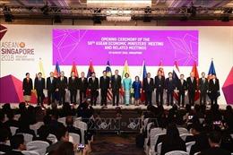 Việt Nam đóng góp tích cực thúc đẩy đàm phán RCEP