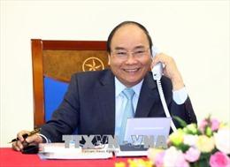 Thủ tướng chúc mừng chiến thắng của Đội tuyển Olympic Việt Nam