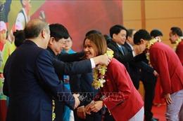 ASIAD 2018: Hai nửa buồn vui của Thể thao Việt Nam