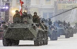 Đức tài trợ 12 triệu euro hỗ trợ nạn nhân sống sót trong cuộc vây hãm thành phố Leningrad