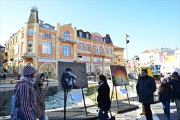 Thành phố cổ nhất Bulgaria khởi động năm Thủ đô văn hóa châu Âu 2019