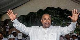 Một tuần sau đảo chính quân sự bất thành, Gabon công bố nội các mới