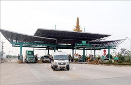 Tổ chức giao thông linh hoạt tại các trạm BOT dịp Tết