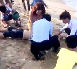 Vụ học sinh đuối nước tại Quảng Nam: Khẩn trương tìm 2 nạn nhân còn lại
