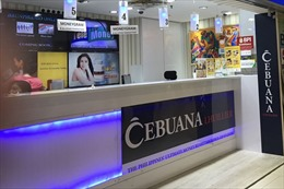 900.000 khách hàng của công ty tài chính ở Philippines bị rò rỉ thông tin