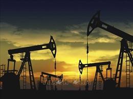 Giá dầu thế giới tăng hơn 1% trong phiên giao dịch ngày 3/1