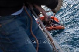 135 người thiệt mạng và mất tích trong hai vụ đắm thuyền ngoài khơi Djibouti