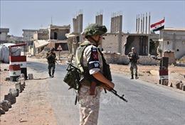 Thỏa thuận với Thổ Nhĩ Kỳ liên quan tình hình Syria không được thực thi