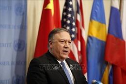 Mỹ tổ chức cuộc họp cấp ngoại trưởng của Liên minh chống IS