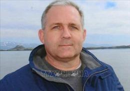 Nga khởi tố hình sự, buộc tội một cựu lính thủy đánh bộ Mỹ hoạt động gián điệp