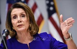 Đảng Dân chủ Mỹ đề xuất dự luật hỗ trợ mới chống dịch COVID-19