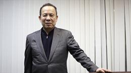Trùm sòng bạc Nhật Bản bị bắt giữ ở Philippines