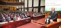 Tiếp tục nâng cao chất lượng xét xử, thực hiện nhiệm vụ cải cách tư pháp