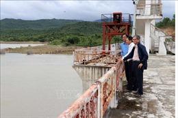 Quản lý an ninh nước ở Việt Nam - Bài cuối: Cần sớm hoàn thành Quy hoạch tổng thể điều tra cơ bản tài nguyên nước