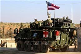 Mỹ lên kế hoạch rút quân khỏi Syria vào tháng 4