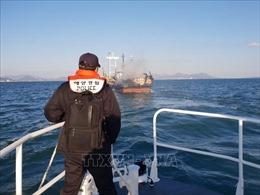 Thông tin thêm về hai nạn nhân người Việt trong vụ cháy tàu cá Hàn Quốc