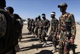 Đề nghị gây sức ép với nhóm phiến quân Hồi giáo Houthi để duy trì thỏa thuận ngừng bắn