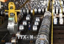 Gần 50 tập đoàn công nghiệp Mỹ đề nghị chấm dứt áp thuế cao đối với nhôm và thép