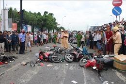 Họp khẩn trong đêm khắc phục hậu quả vụ tai nạn đặc biệt nghiêm trọng tại Long An