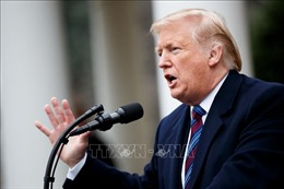 Tổng thống Donald Trump phải chịu trách nhiệm về việc chính phủ đóng cửa