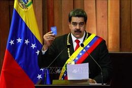 Tổng thống Venezuela bác kêu gọi tổ chức các cuộc bầu cử