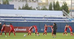 Asian Cup 2019: Tuyển Nhật Bản - Thuốc thử bản lĩnh cho thầy trò HLV Park Hang-seo