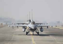 Hàn Quốc công bố nguyên mẫu radar AESA cho máy bay chiến đấu 'chim ưng' KF-X