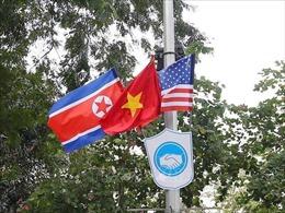 Nga nhấn mạnh vai trò tích cựccủa Việt Nam tại Hội nghị Thượng đỉnh Mỹ-Triều Tiên