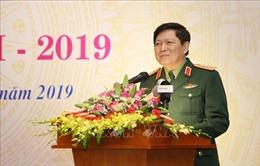 Báo chí đóng góp tích cực đối với sự nghiệp xây dựng lực lượng vũ trang nhân dân