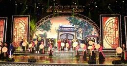Giao lưu nghệ thuật 'Tứ hải giao tình'tại Bắc Ninh