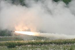 Ba Lan mua 20 hệ thống phóng rocket di động trị giá 414 triệu USD của Mỹ