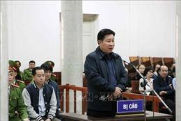 Cựu Trung tướng Bùi Văn Thành kháng cáo xin được hưởng án treo