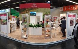 Nông sản hữu cơ Việt Nam chào Xuân Kỷ Hợi tại Biofach Nuremberg