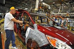 Các tổ chức thương mại hối thúc Chính phủ Mỹ không áp thuế nhập khẩu ô tô