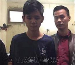 Khởi tố đối tượng cứa cổ tài xế taxi hãng Linh Anh