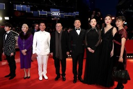 Lần đầu tiên, Trung Quốc giành 2 giải lớn tại Liên hoan phim Berlin 2019