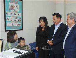 Số bệnh nhân bị nhiễm sán ở Bắc Ninh đã lên đến 209 trẻ