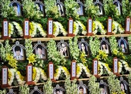 17 quan chức Chính phủ Hàn Quốc phải chịu trách nhiệm vụ chìm phà Sewol