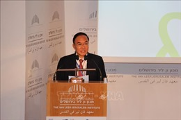 Khai mạc Hội nghị chung kiểm toán Á - Âu lần thứ 3