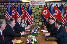 Mỹ, Triều Tiên sẽ không quay trở lại những ngày xung đột và đối đầu
