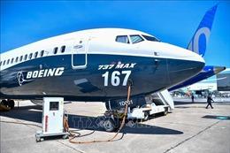 Boeing nâng cấp tính năng an toàn của máy bay 737 MAX
