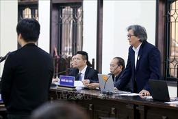 Chiều 12/3, tuyên án phúc thẩm vụ 'đánh bạc nghìn tỷ'