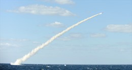 Hàn Quốc ấn nhầm nút phóng tên lửa trong lúc bảo dưỡng định kỳ