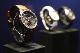 Vấn đề Brexit: Các hãng đồng hồ Thụy Sĩ trữ hàng phòng ngừa rủi ro