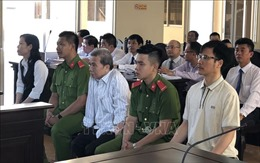 Nguyên Giám đốc Navibank Chi nhánh Bạc Liêu lãnh án tù chung thân