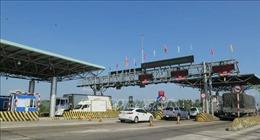 Công bố kết quả giám sát doanh thu tại trạm BOT Ninh Lộc