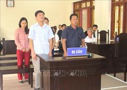 Cải tạo không giam giữ 4 cán bộ xã ở Hà Nam do sử dụng bằng tốt nghiệp THPT giả