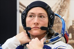 NASA hủy kế hoạch đưa đội nữ du hành gia đầu tiên vào không gian