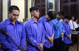 Y án 12 năm tù đối với cựu cán bộ CSGT gọi 'bạn xã hội'đánh chết người vi phạm