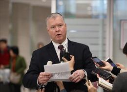 Mỹ, Hàn Quốc thảo luận về tăng cường quan hệ đồng minh